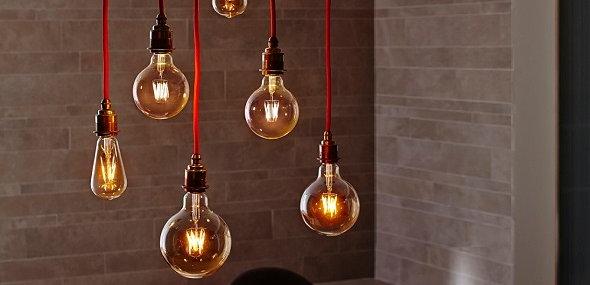 Glühbirnen - Leuchtmittel für alle Fälle