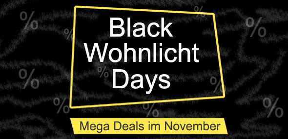 Mega Deals im November
