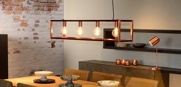 Lampen & Leuchten Shop WOHNLICHT » die beste Auswahl