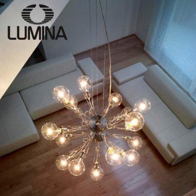 außergewöhnliche lampen außen