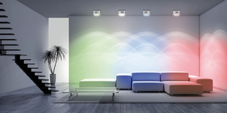 Smart Home Light - die intelligente Lichtlösung