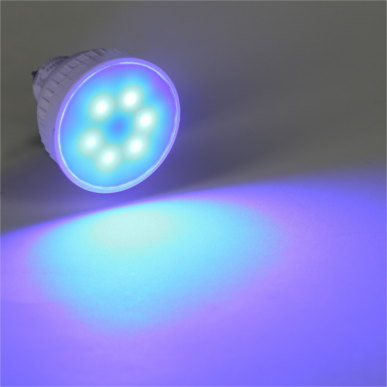 Smart Home Leuchtmittel